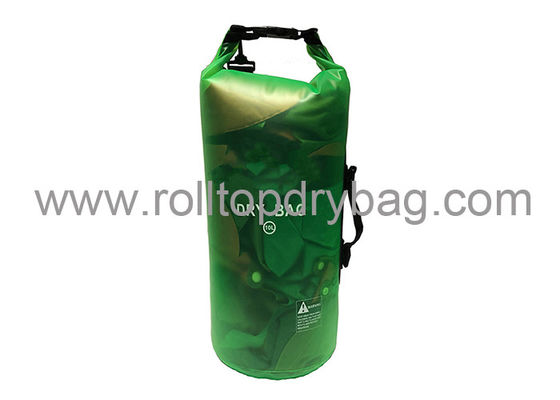 10l Roll Up Travel Dry Pack Bag, Camping Waterproof Floating Dry Bags